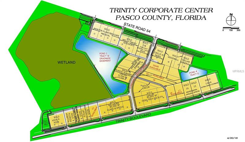 38/39 CORPORATE CENTER DRIVE, TRINITY, FL 34655