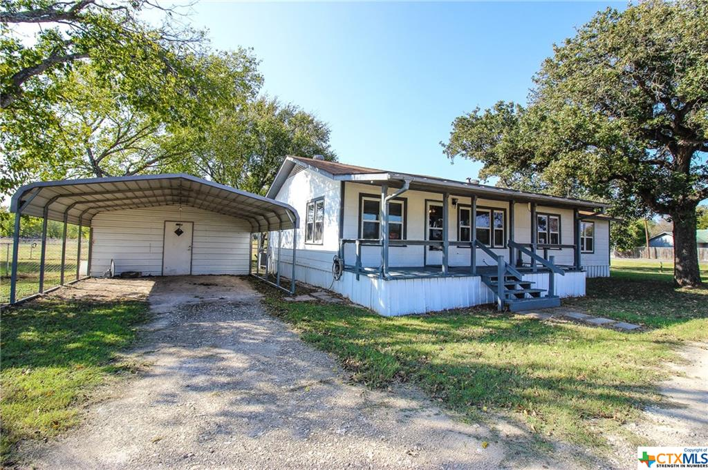 102 S Allison Street, Little River-Academy, TX 76554