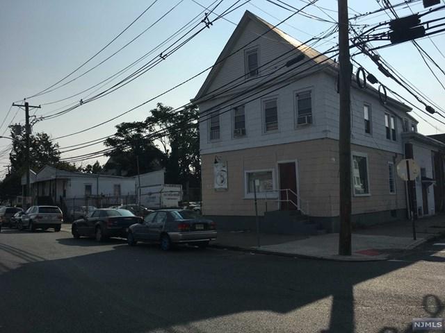 266-272 E 16th Street, Paterson, NJ 07524