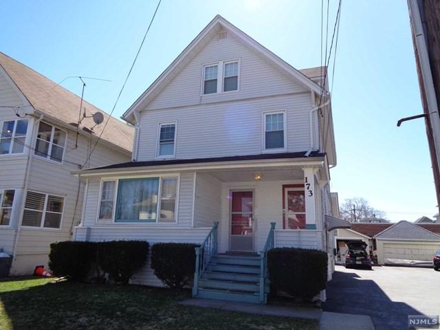 173 Harding Avenue, Clifton, NJ 07011