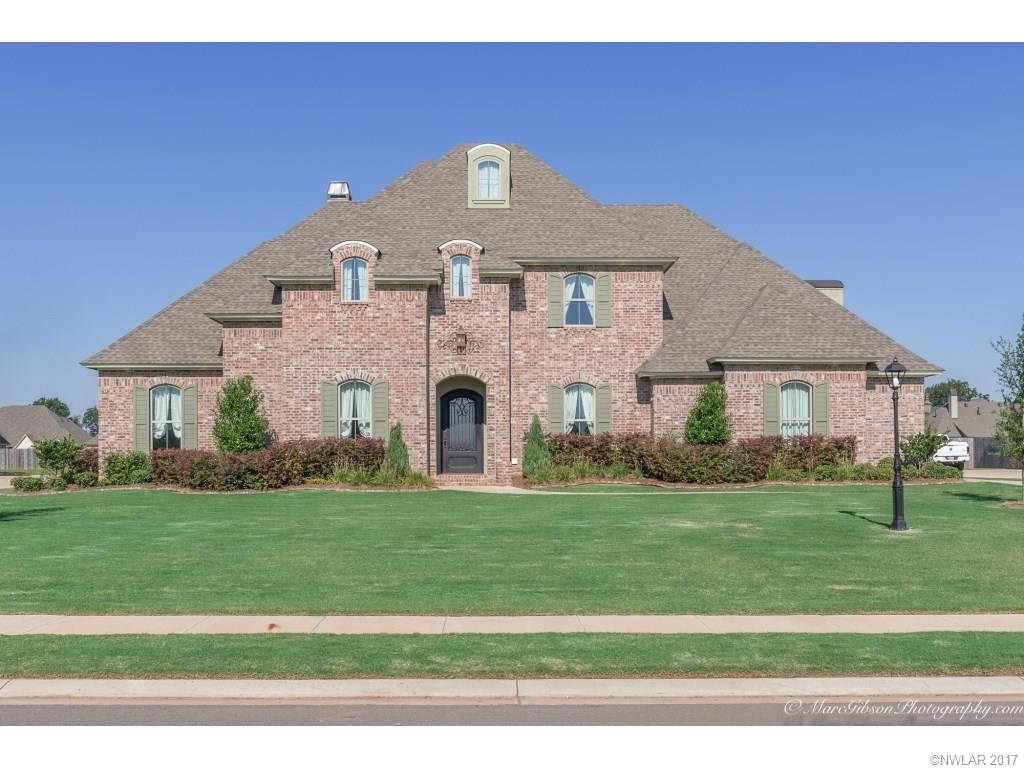 Picture of Home in 339 Tanyard Kingston Plantation, North Bossier, LA