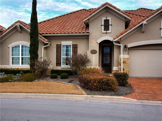 Upscale gated condominium community home with over $150k in upgrades.