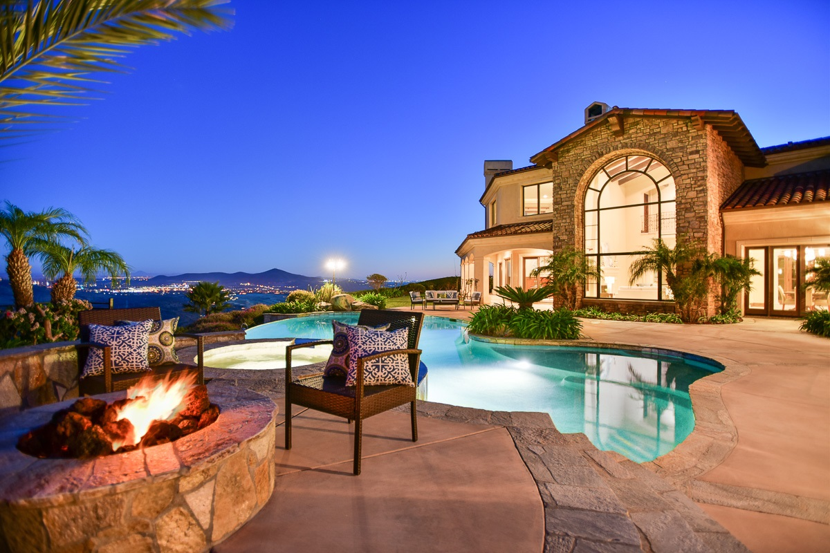 8153 La Milla, Rancho Santa Fe, CA 92067