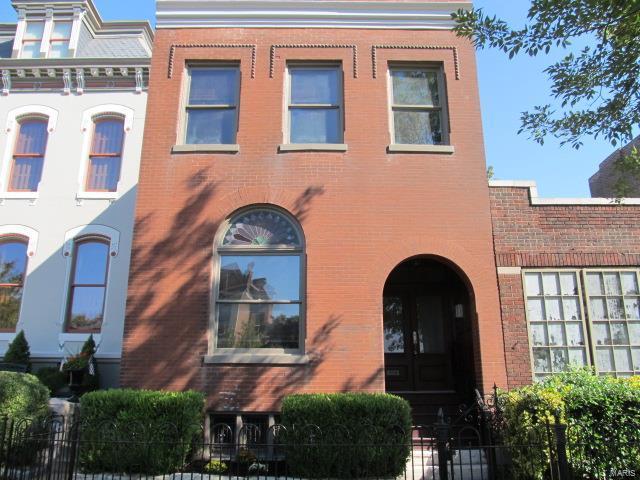 1809 Lafayette Avenue, St Louis, MO 63104