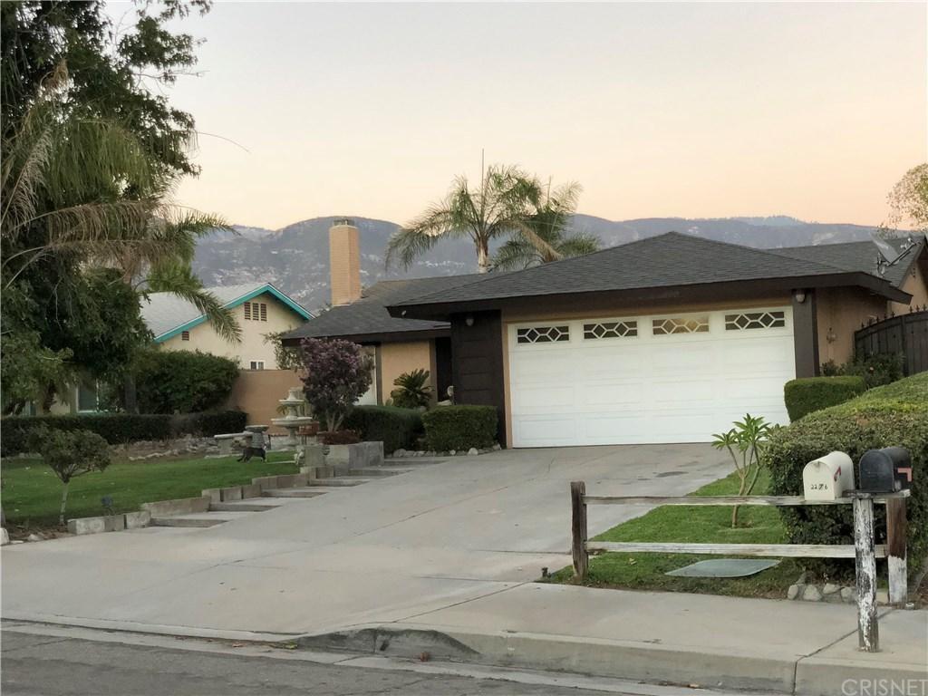 2276 LA SALLE Avenue, San Bernardino (City), CA 92407