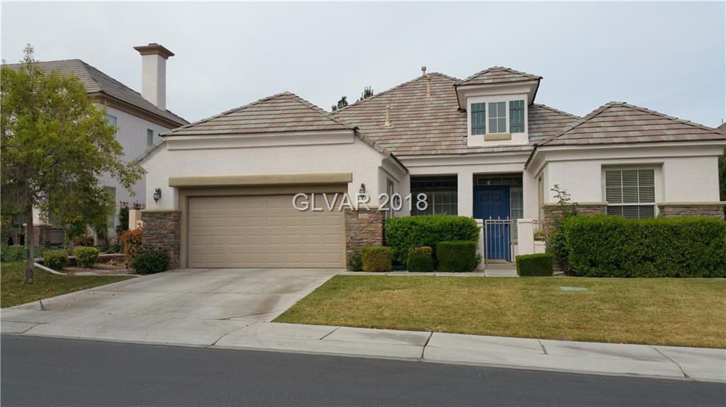 1005 JENNIS SILVER Street, Las Vegas, NV 89145