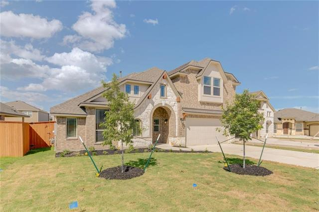 MLS# 5257395 - Built by Pacesetter Homes - June completion! ~ The popular Maybeck II floorplan.  Master down with 2 secondary bedrooms down, study, gameroom up with 4th bedroom and bath.  Lots of extras...