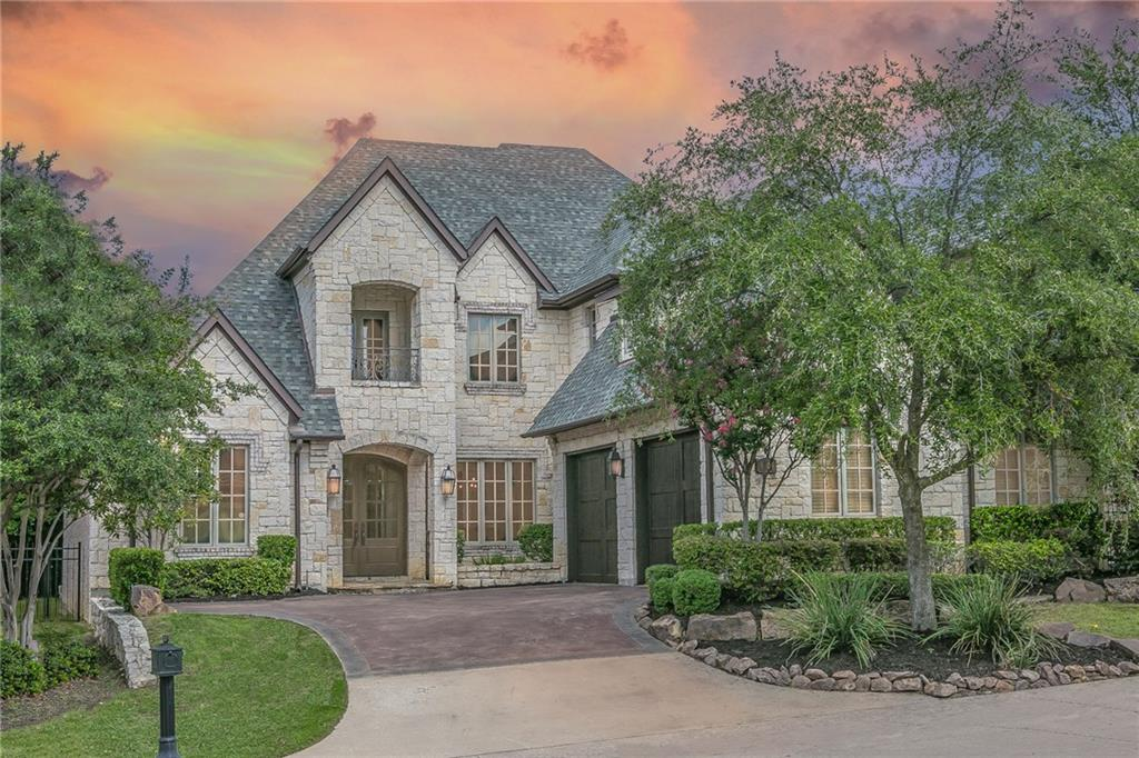 6304 Avalon Woods Drive, McKinney, TX 75072