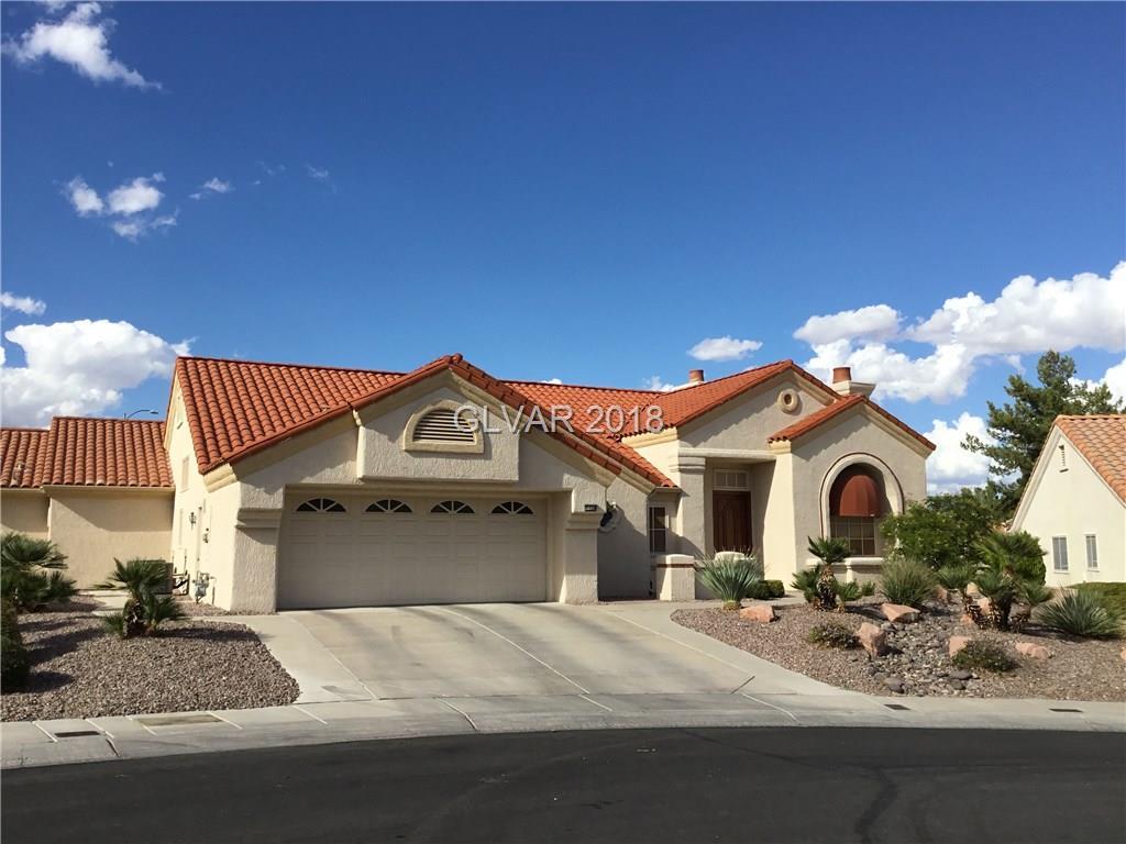 9728 BRAWLEY Drive, Las Vegas, NV 89134
