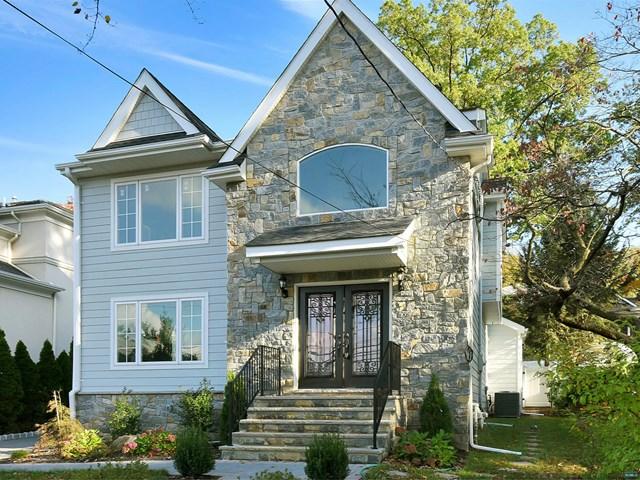 450 Chestnut Street, Ridgefield, NJ 07657