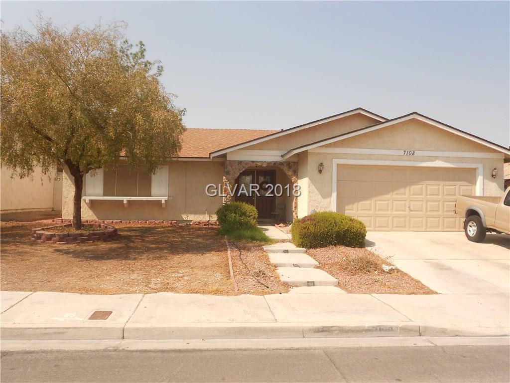 7108 ALAMOSA Way, Las Vegas, NV 89128