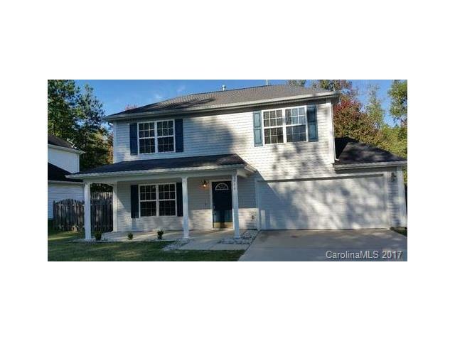 1694 Mission Oaks Street, Kannapolis, NC 28083