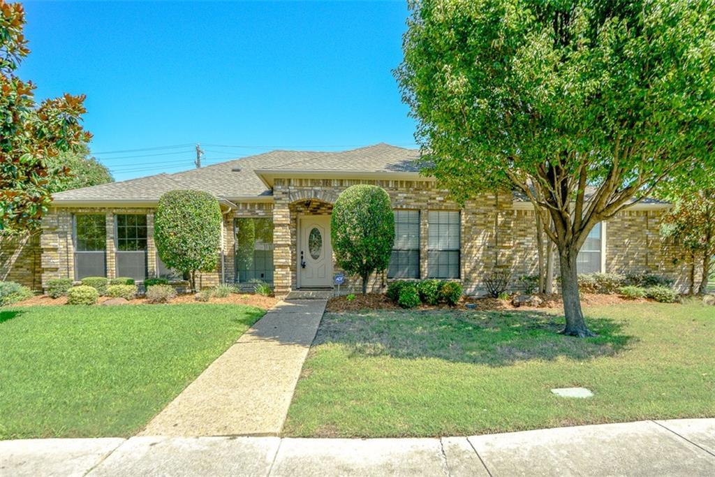 18831 Amador Avenue, Dallas, TX 75252