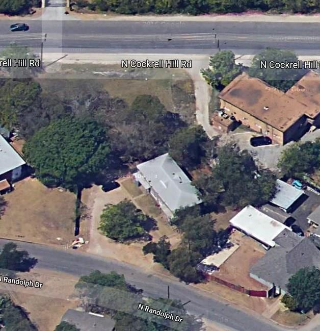 219 N Randolph Drive, Dallas, TX 75211