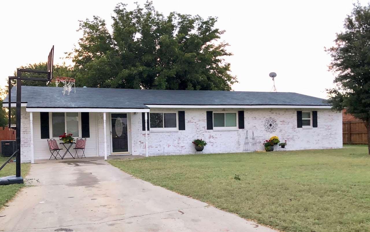 407 SW 18th, Seminole, TX 79360