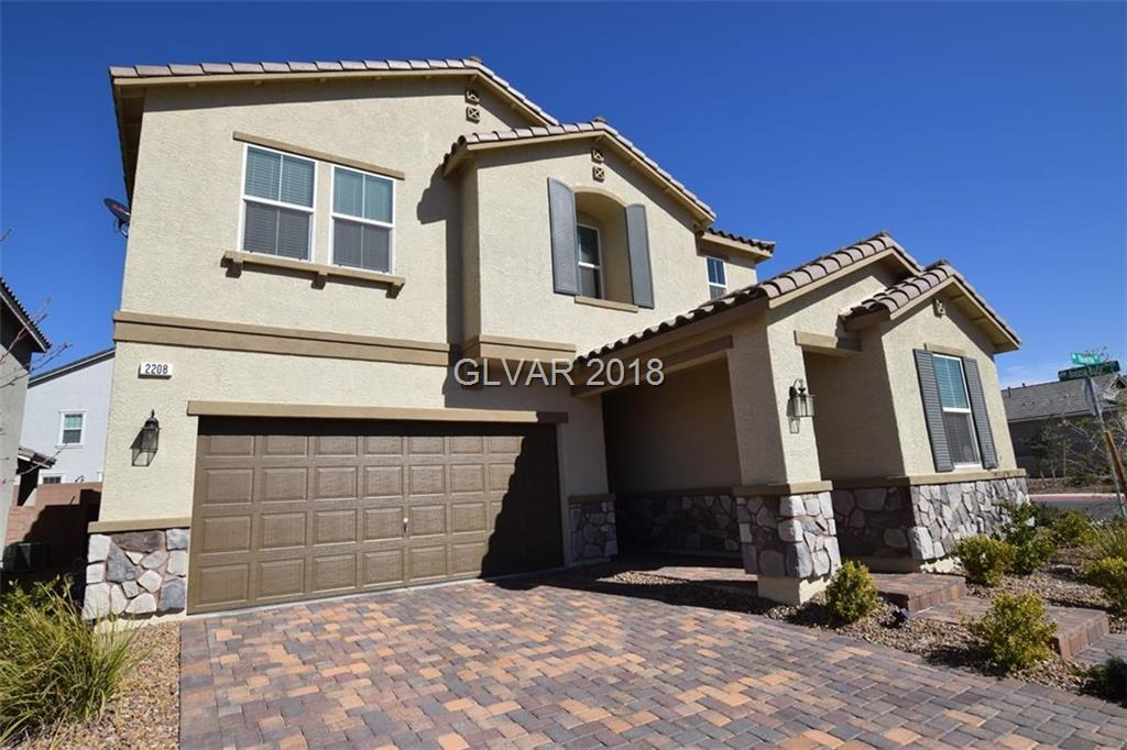 *INSPIRADA BEAUTY*GORGEOUS 2-STRY*5 BDRMS+LOFT*BEAUTIFUL WOOD-LAMINATE FLRING THRU-OUT DWNSTRS*BED/BATH DOWN*AWESOME GREAT RM/OPEN TO KITCHEN & DINING AREA*STAINLESS STEEL APPLIANCES/UPGRADED BIRCHWOOD CABINETS/GRNT COUNTERS/PANTRY/ISLAND/BRKFST BAR*BIG LOFT UPSTAIRS*ROOMY MSTR BDRM UPSTRS W/WALK-IN CLOSET*MSTR BTHRM HAS SEP. TUB & SHOWER & TILE FLOORS*HIGH DBL VANITIES*BKYRD PUTTING GREENS/LAWN/PATIO/INGROUND TRAMPOLINE*FIREPIT DOES NOT CONVEY*