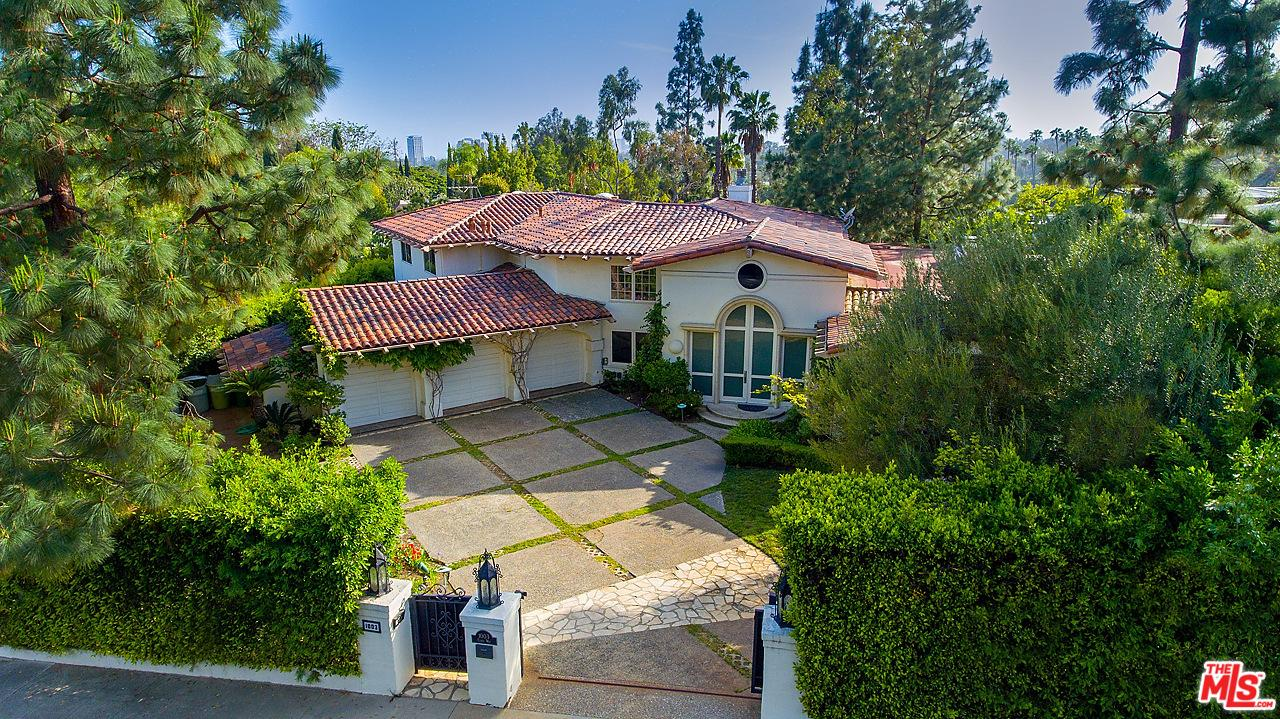 1003 ELDEN Way, Beverly Hills, CA 90210