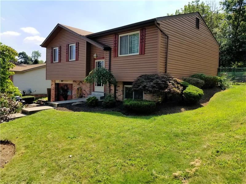 4095 OVERLOOK STREET, South Park, PA 15129