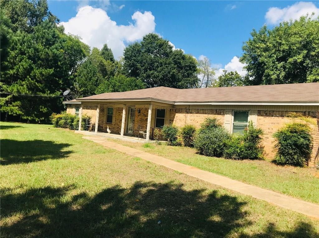 1372 Garden Drive, Longview, TX 75603