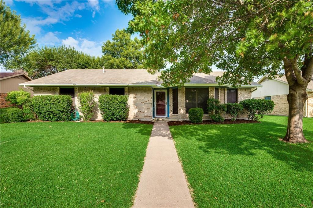 3706 Bond Street, Rowlett, TX 75088