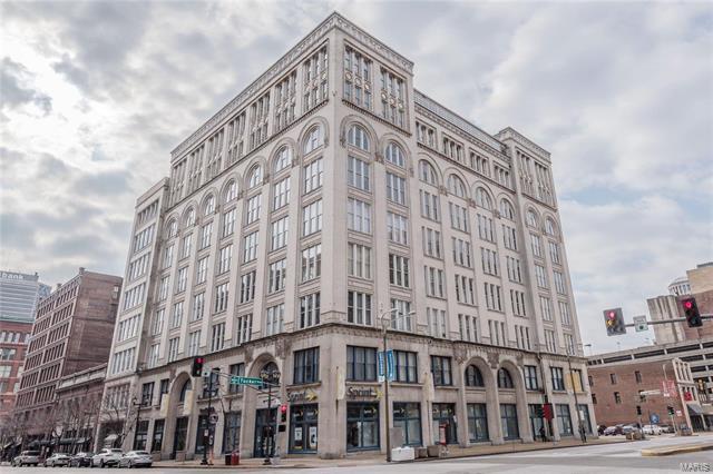 1136 Washington Avenue, St Louis, MO 63101