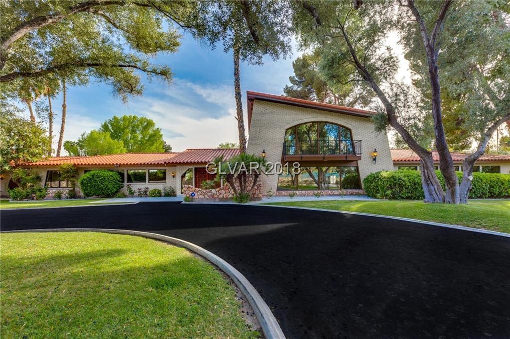 2315 ALTA Drive, Las Vegas, NV 89107