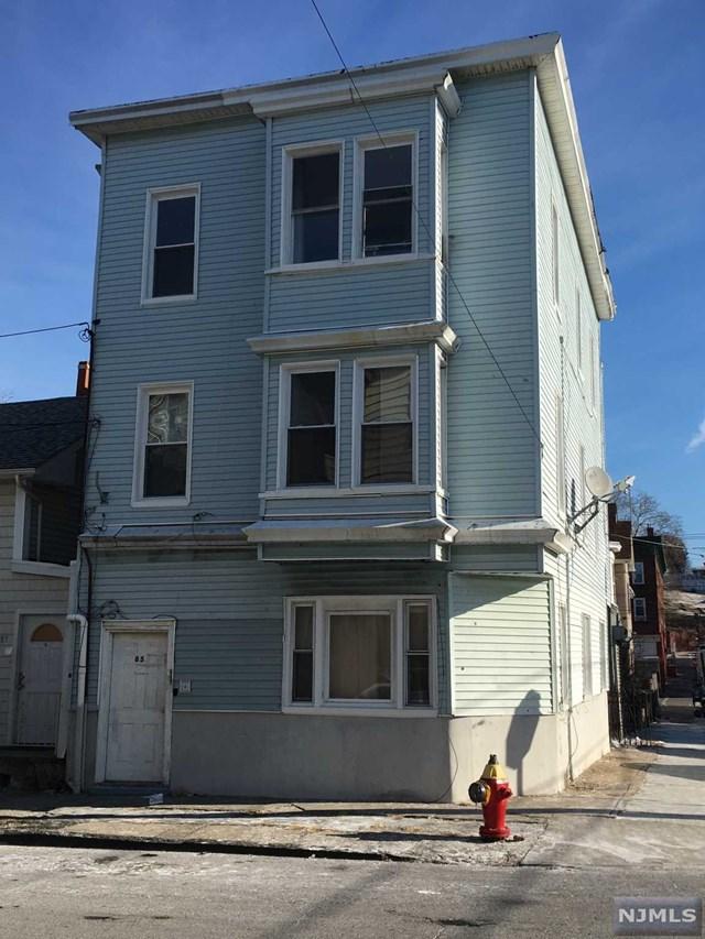 85 Beech Street, Paterson, NJ 07501