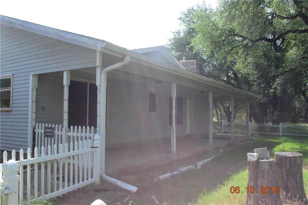 271 W Private Road 1400, Morgan, TX 76671