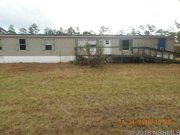 975 HUNTING CAMP RD, New Smyrna Beach, FL 32168