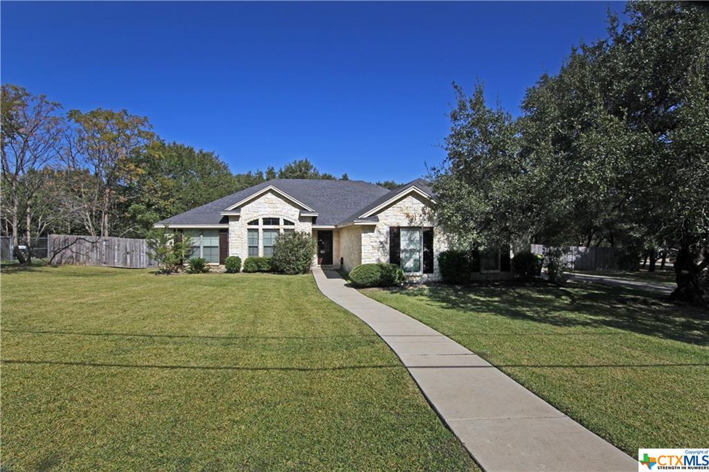 11783 Bonnie Lane, Belton, TX 76513