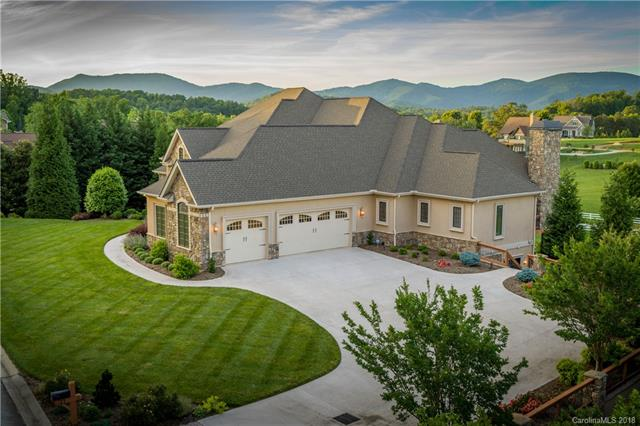 23 Bradford Vistas Road, Fletcher, NC 28732