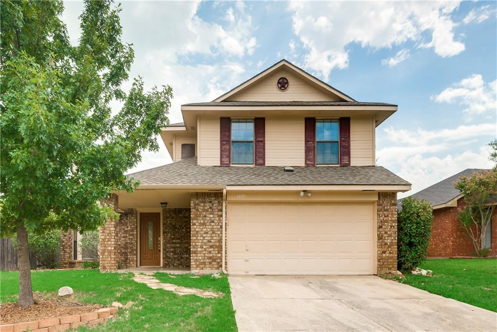 1070 Colony Street, Flower Mound, TX 75028