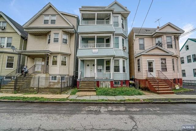 78 Maple Avenue, Irvington, NJ 07111