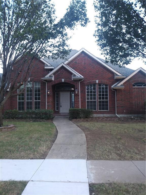 5873 Concord Lane, The Colony, TX 75056