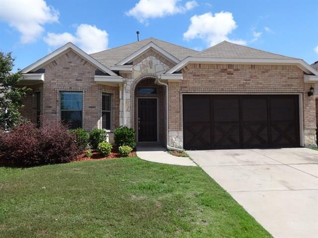 2121 Michelle Creek Drive, Little Elm, TX 75068