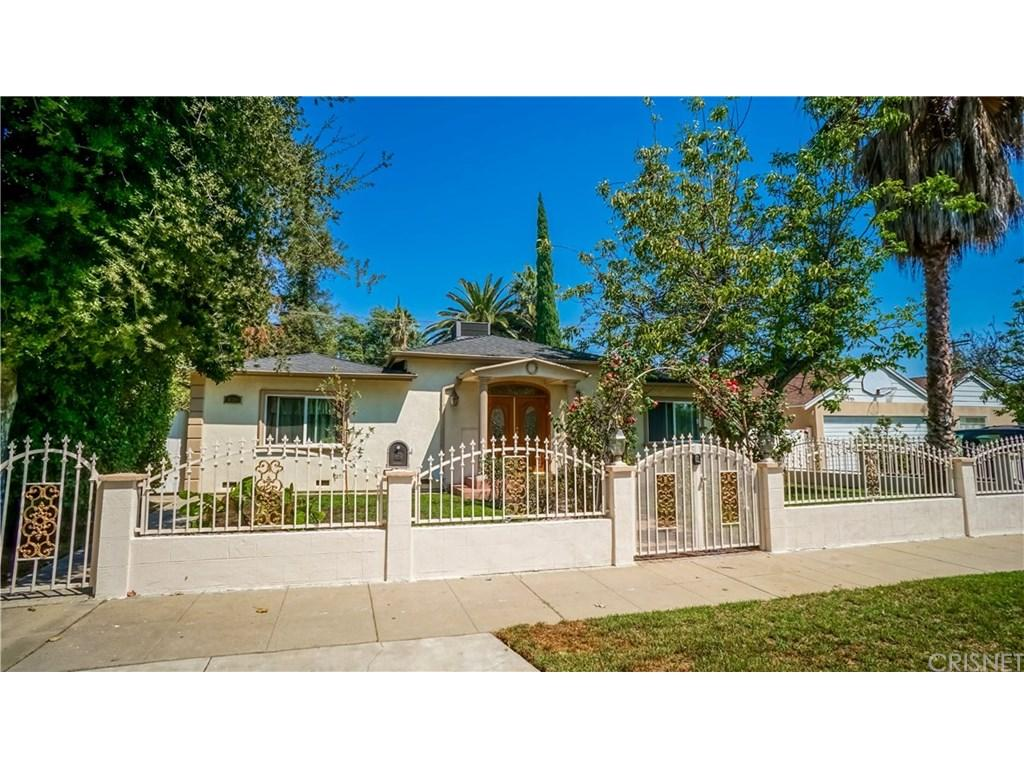 5750 MAMMOTH Avenue, Valley Glen, CA 91401
