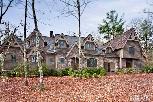 90 Sagee Woods Drive, Highlands, NC 28741