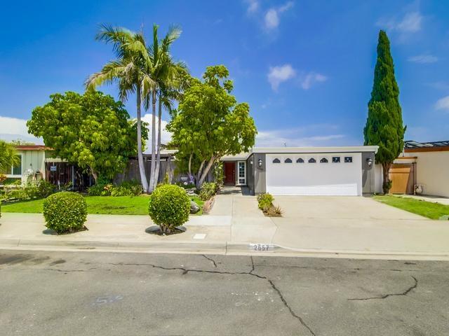 2657 Larkin Place, San Diego, CA 92123