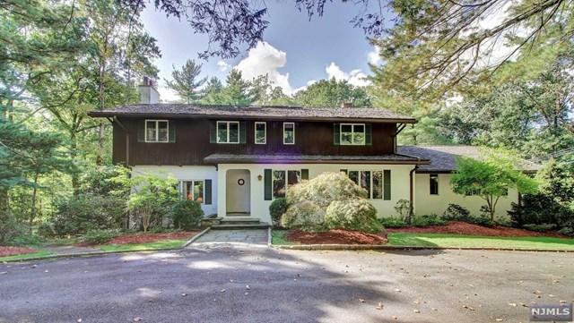 59 Robin Lane, Alpine, NJ 07620