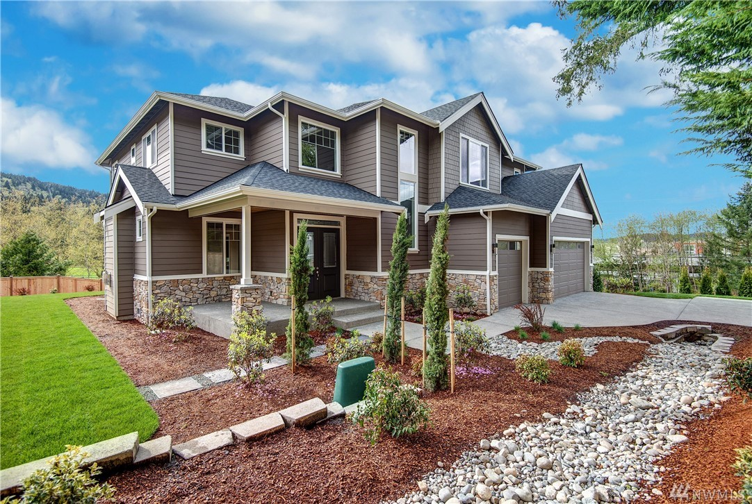 912 10th Place NW 7, Issaquah, WA 98027