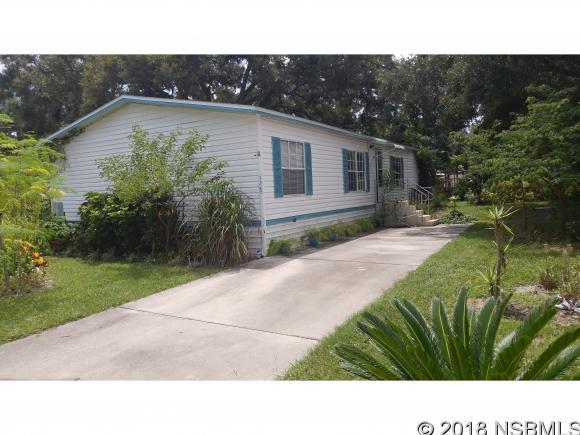 528 Mill Run Drive, New Smyrna Beach, FL 32168