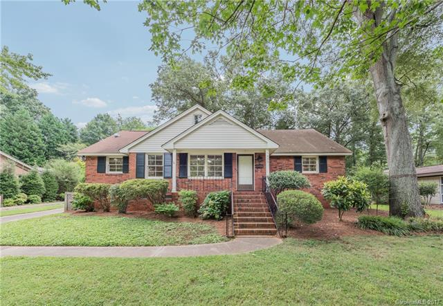 5423 Londonderry Road, Charlotte, NC 28210