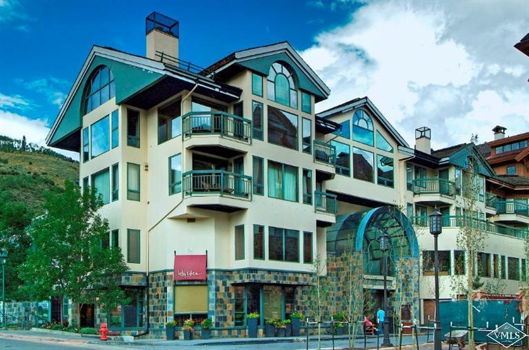 12 Vail Road, Vail, CO 81657
