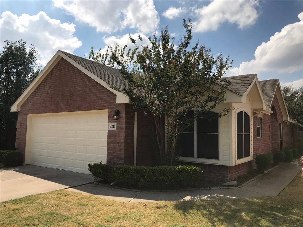 2211 Brookview Drive, McKinney, TX 75070