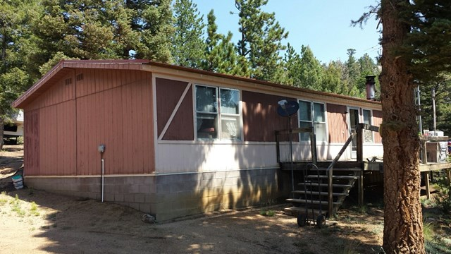 3973 Basin Drive, Cotopaxi, CO 81223