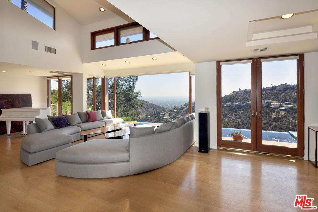 7712 WOODROW WILSON Drive, Los Angeles (City), CA 90046