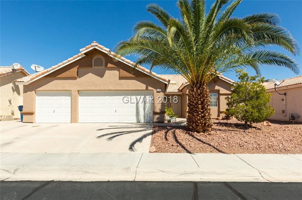 5798 DEW MIST Lane, Las Vegas, NV 89110