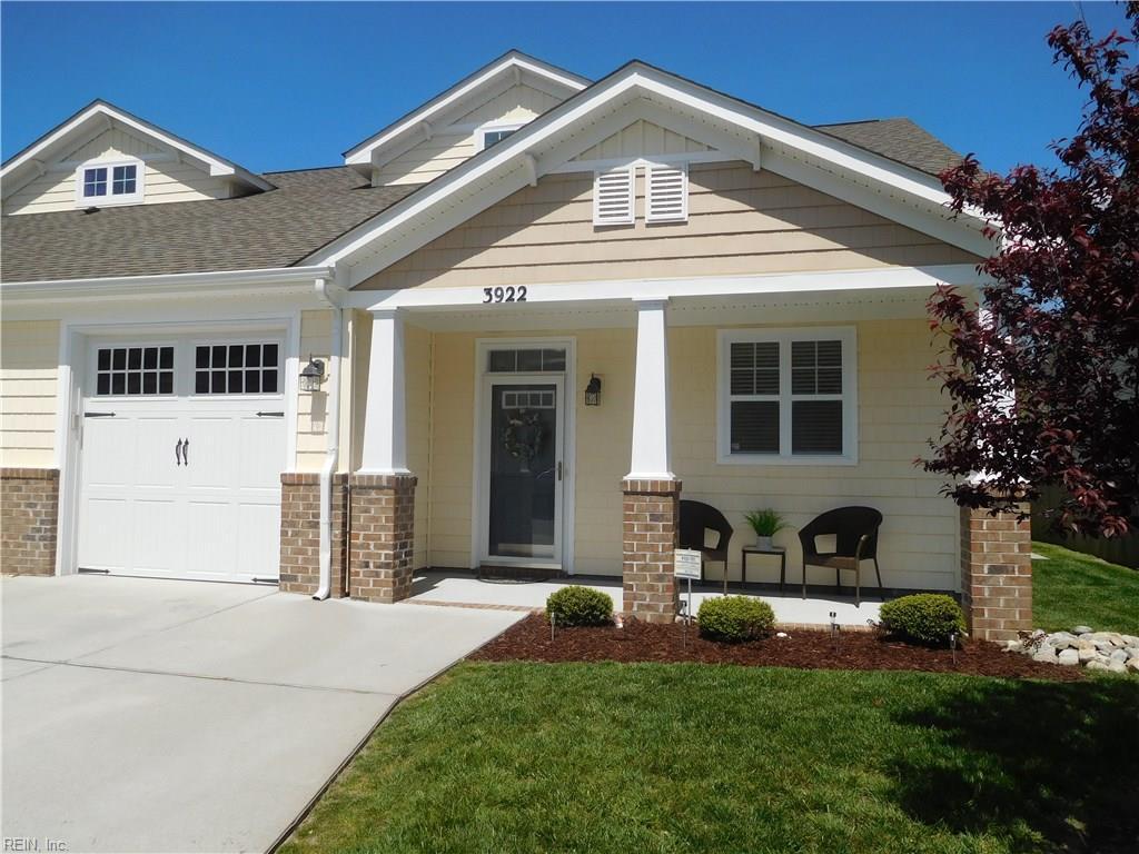 3922 Rex Circle, Chesapeake, VA 23321