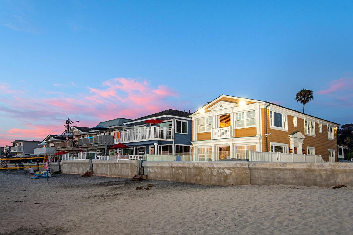 1802 Ocean Front, Del Mar, CA 92014