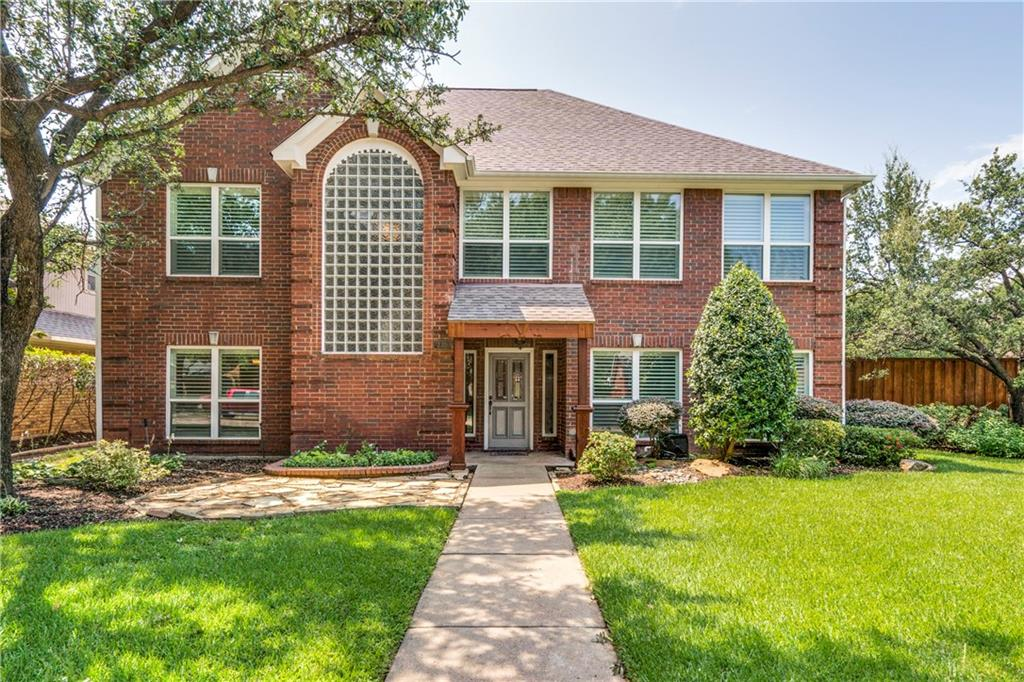 335 Still Forest Drive, Coppell, TX 75019